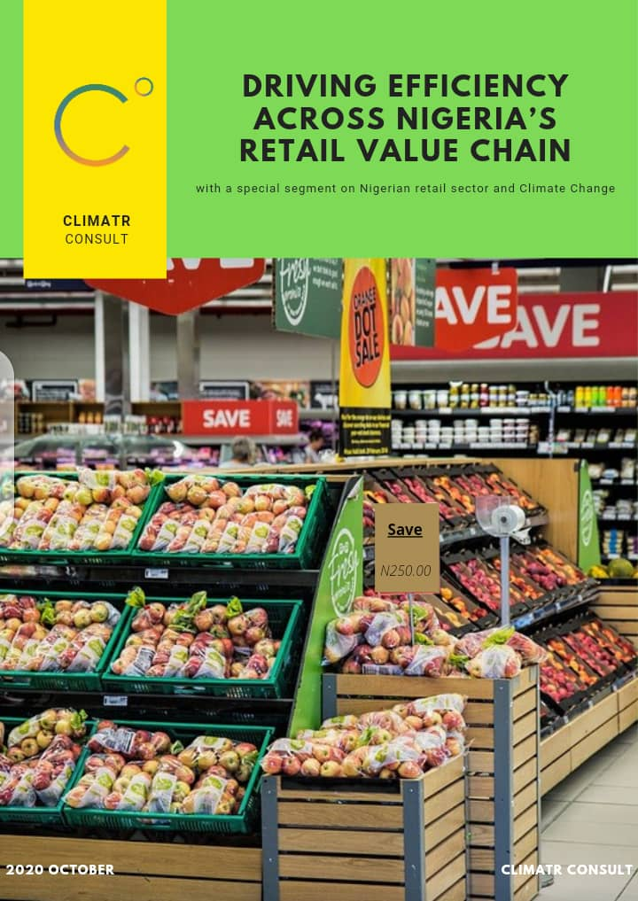 Driving Efficiency Across Nigeria's Retail Value Chain