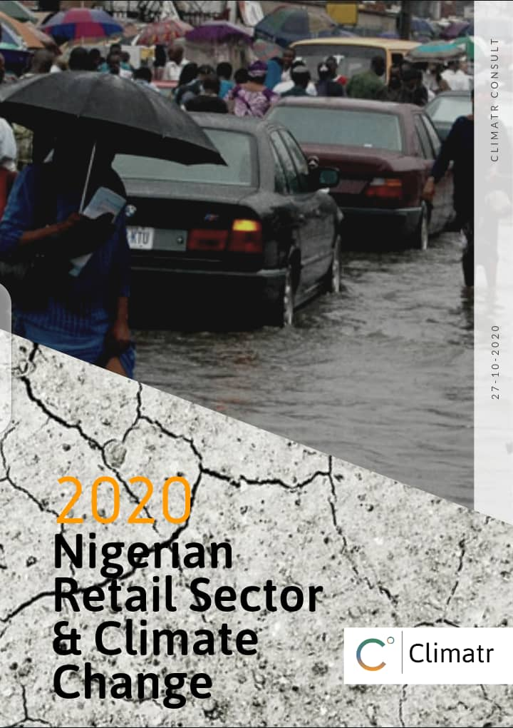 Retail and Climate Change
