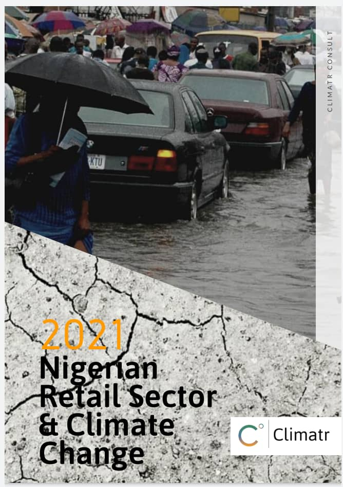 Nigerian retail and Climate change