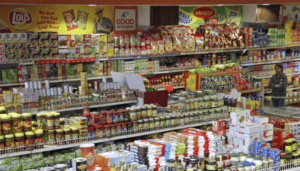 Retail sector risks